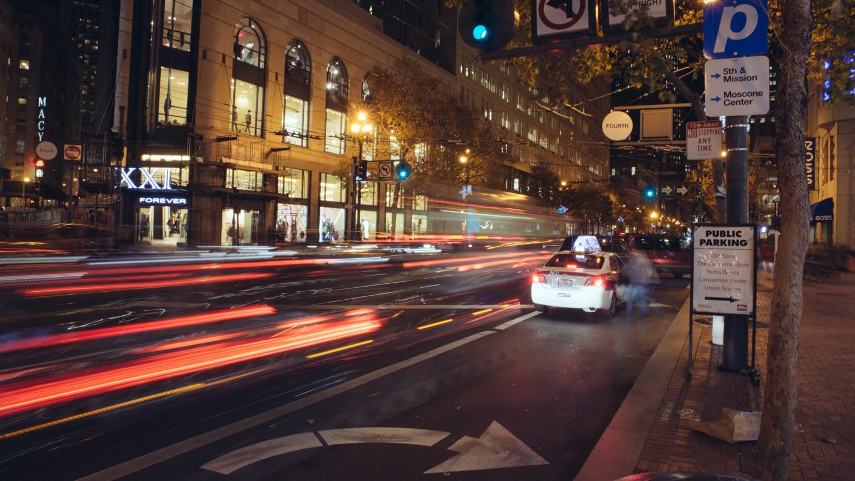 Wie ich mich in San Francisco verliebte...