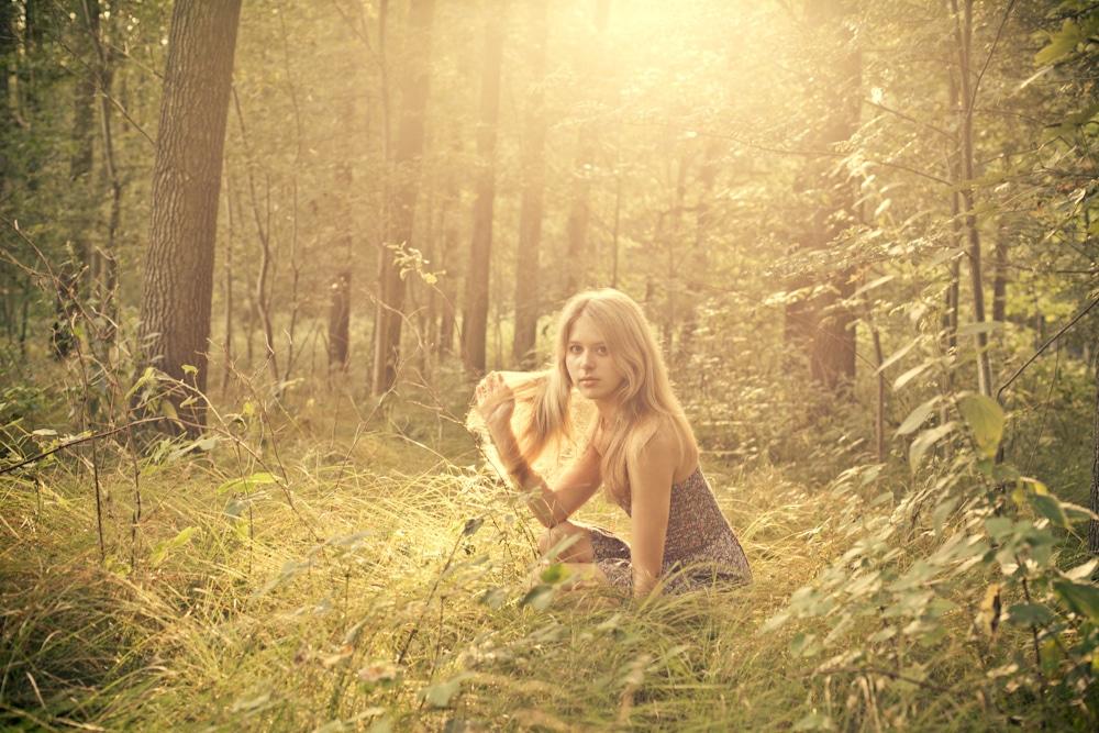 sunshine girl*