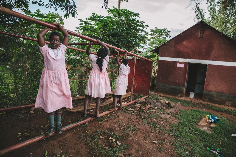 Early Learning School – Entebbe
