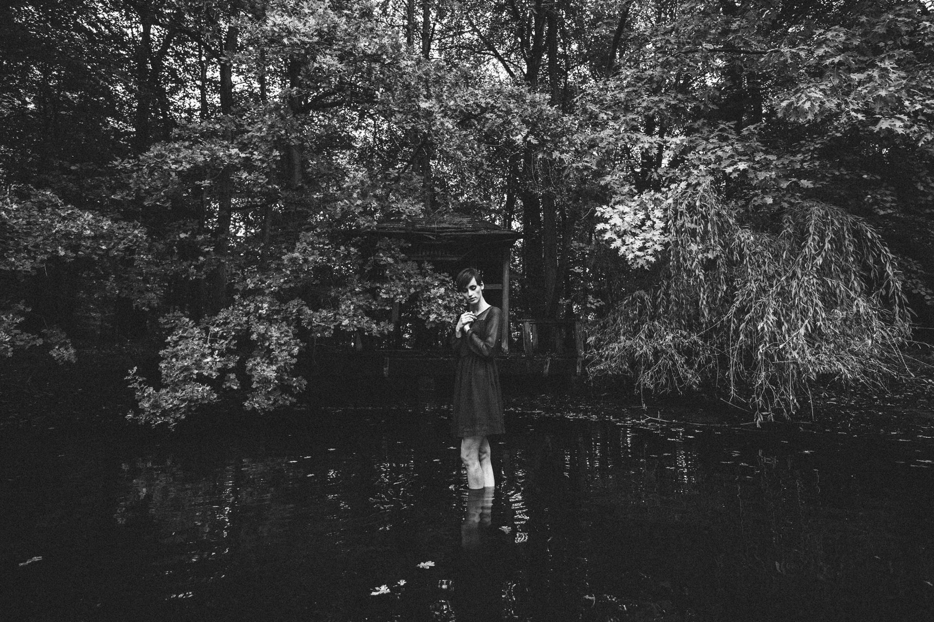 Anne L | Martin Neuhof | Fotograf Leipzig | Reportage